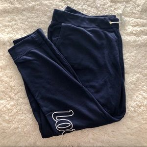 """Old Navy """"Love Wins"""" Joggers [Size: XXL]"""